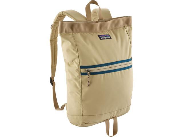 Patagonia Arbor Market Backpack 15l el cap khaki